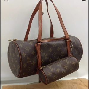 LV Papillon Old style